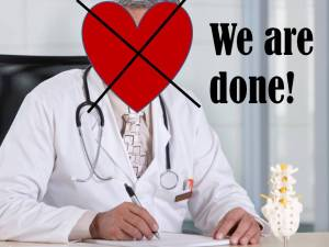 doctor+we+are+done